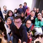 Kehangatan Kumpul-Kumpul Pelajar Indonesia di Uppsala
