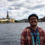 KenalDia #2: Philipe Gunawan