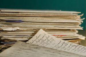 Surat. Dari pixbay