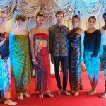 Berkunjung ke Indonesian Cultural Day di Kopenhagen