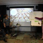 "Pelatihan Mengenai ""Democracy 2.0 : Youth Participation"" di Gothenburg"