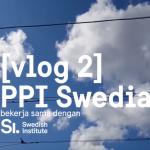VLOG #2 Jalan-jalan di Swedia: Tempat-tempat asik di Gothenburg