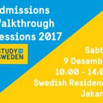 Walkthrough Sessions 2017