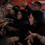 Potluck, budaya berbagi ala mahasiswa perantauan