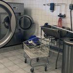 Pengalaman Cuci Baju di Swedia
