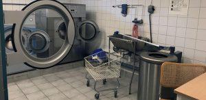 Tempat cuci pakaian