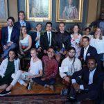 Kuliah di Swedia: Apa harapan kamu?