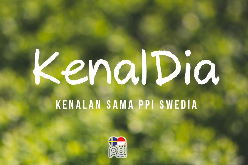 Kenalan sama PPI Swedia